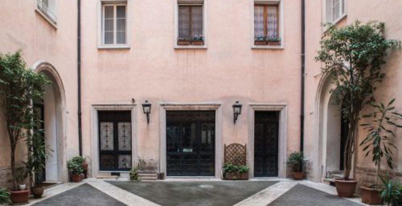 App.to Signorile Via Ludovisi ad. Via Vittorio Veneto