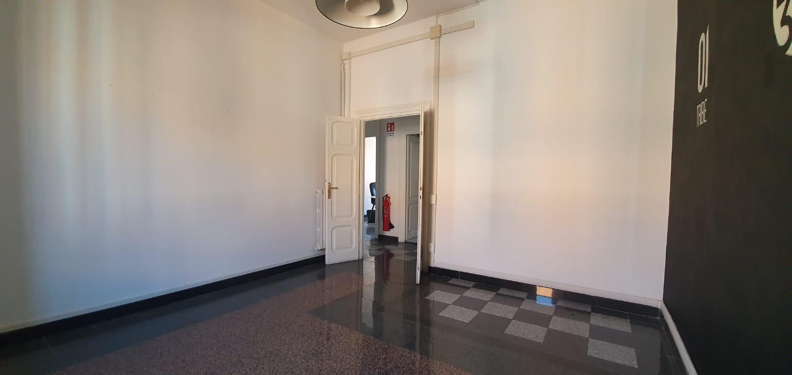 Studio Via Alberico II